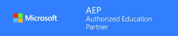 Baner Microsoft AEP