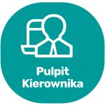 ikona Pulpit Kierownika